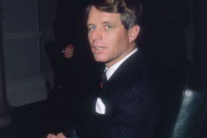 Diez años más tarde en el bisiesto 1968 fue asesinado Robert F. Kennedy, hermano del también asesinado John F. Kennedy. Foto:Getty Images. Imagen Por: