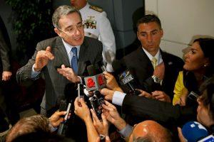 Y fue reelegido en 2006. Foto:Getty Images. Imagen Por: