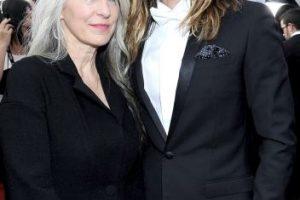 Jared Leto acompañado por Constance Leto Foto:Getty Images. Imagen Por: