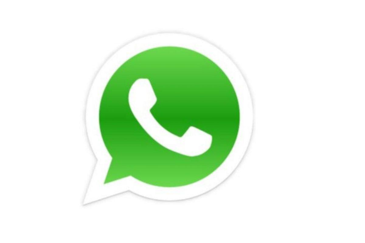 Entren a WhatsApp. Foto:Tumblr. Imagen Por:
