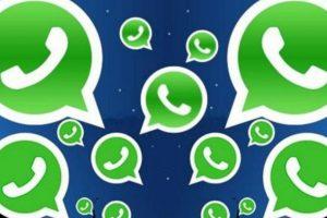 """Después ingresen a """"Chats y llamadas"""". Foto:Tumblr. Imagen Por:"""