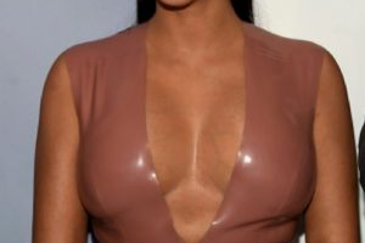 Kim Kardashian. Foto:Getty Images. Imagen Por: