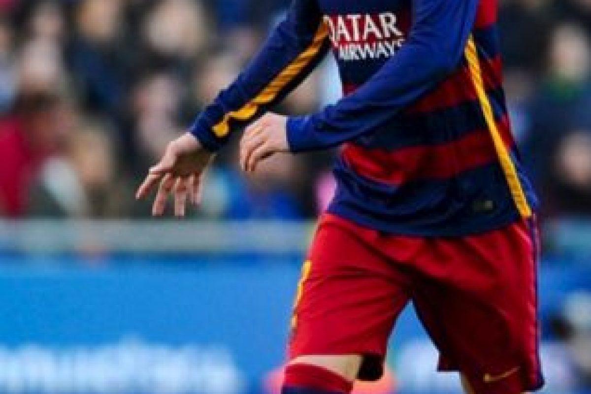 Gerard Piqué. Foto:Getty Images. Imagen Por: