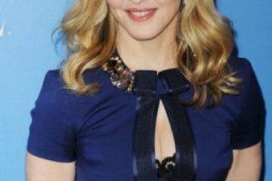 Madonna. Foto:Getty Images. Imagen Por: