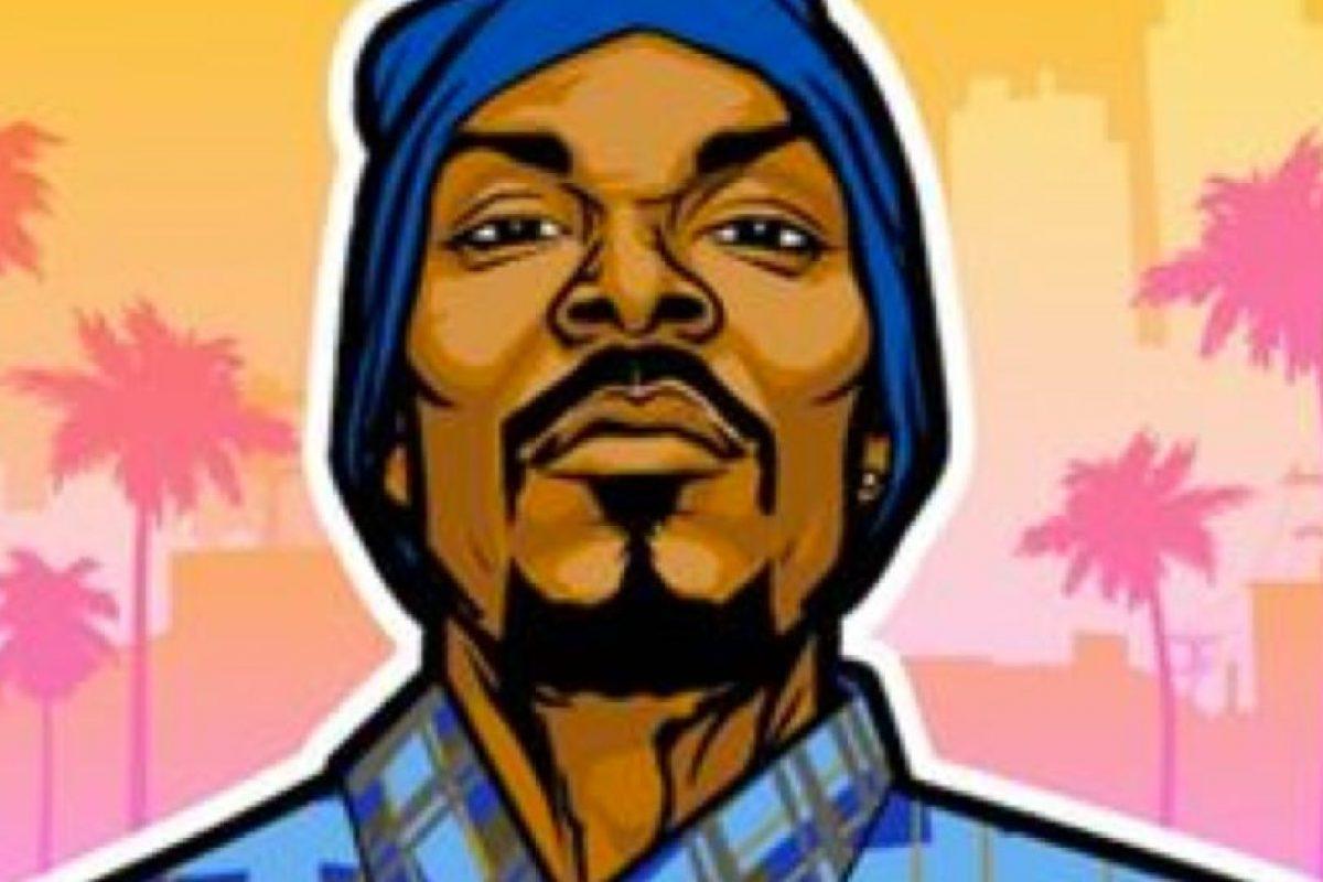 Snoop Lion's Snoopify!: es una app que les permite editar y compartir fotos. Pueden decorarlas con gráficos y obras de arte de Snoop Dogg para después publicarlas en redes sociales. Foto:NeonRoots, LLC. Imagen Por: