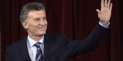 Macri deplora gestión kirchnerista por dejar Argentina