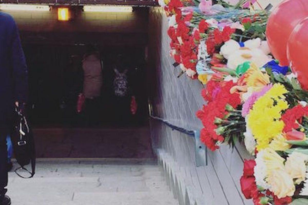 La pequeña fue asesinada por su niñera Foto:Instagram.com. Imagen Por: