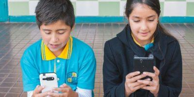 Mineduc se sumará a estudio para saber el uso que los niños y jóvenes le dan a internet