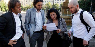 Diputados independientes comprometen apoyo a proyecto de aborto