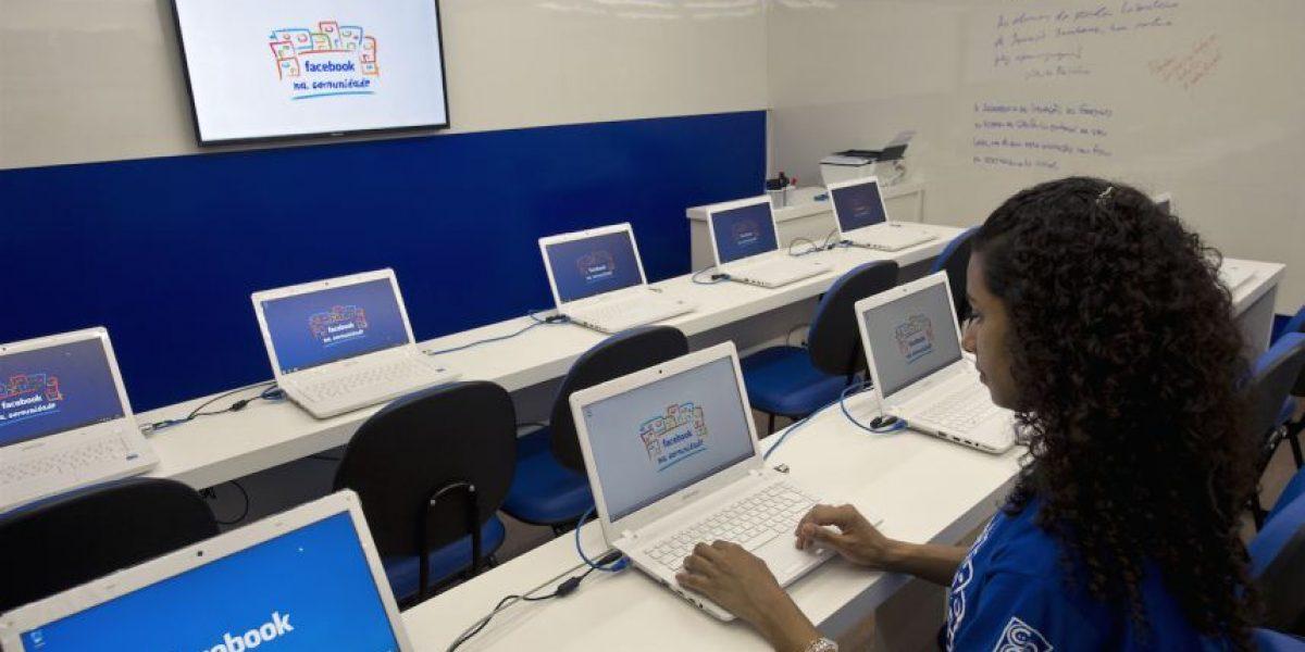 Brasil: detienen a jerarca de Facebook por no entregar información de usuarios