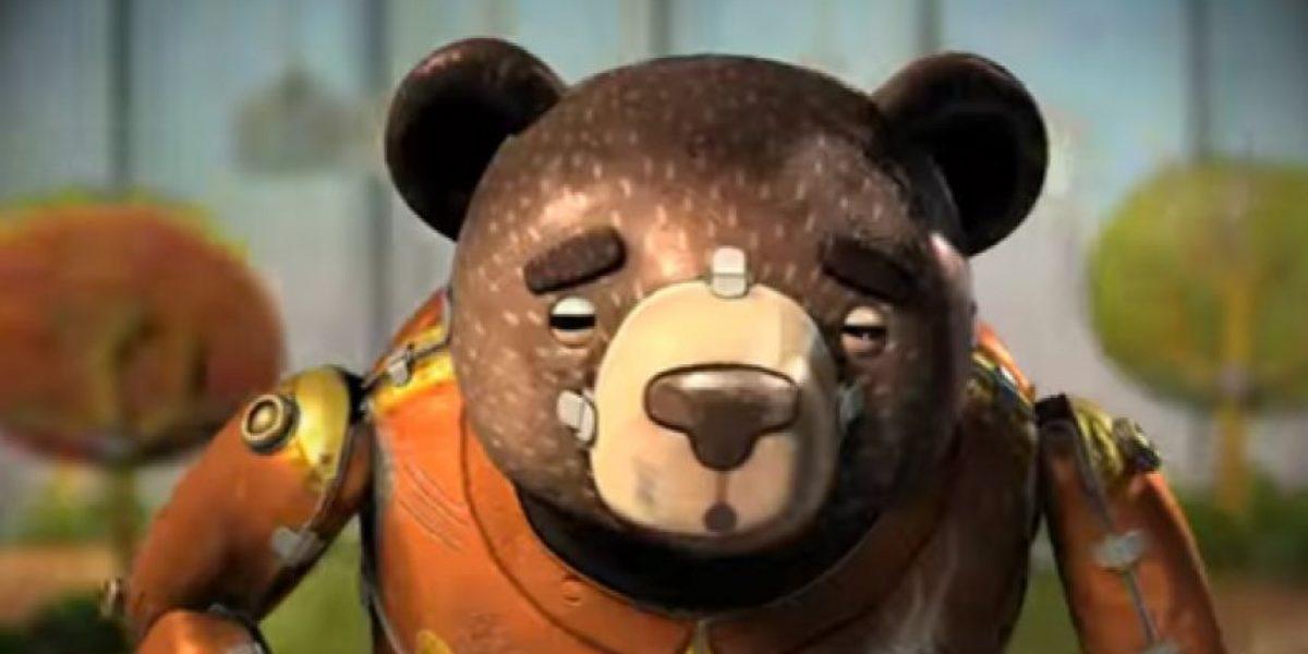 """Conoce cómo se estudia la carrera que llevó al Oscar a los creadores de """"Historia de un oso"""