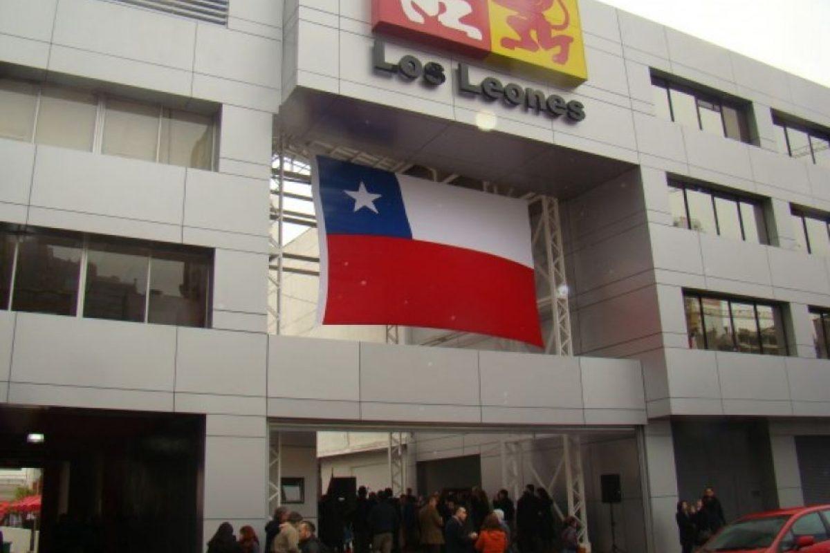Foto:Reproducción Los Leones. Imagen Por: