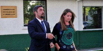 Caval: Fiscalía descarta citar a declarar a Compagnon en arista por estafa a Gonzalo Vial