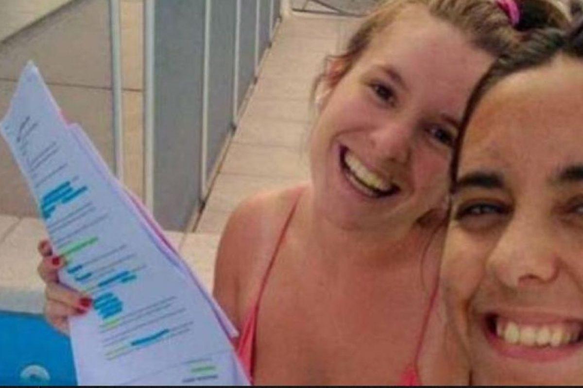 Después de conocerse la versión oficial, cientos de mensajes de despedida y aliento a las familias de las dos chicas fueron compartidas en distintas redes sociales. Foto:Twitter.com – Archivo. Imagen Por: