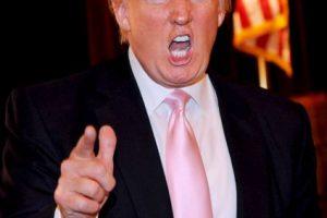 Algunas de las frases más polémicas de Donald Trump Foto:Getty Images. Imagen Por: