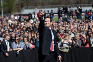 Sin embargo, el más relevante es Donald Trump. Foto:Getty Images. Imagen Por: