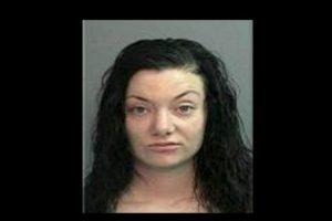 Hayley Oates, de 25 años, fue arrestada luego de dar una falsa alarma a la policía de Nueva Jersey. Foto:Vía Wayne Police. Imagen Por: