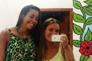María José Coni y Marina Menegazzo fueron declaradas desaparecidas el 22 de febrero Foto:instagram.com/mariajose.coni/. Imagen Por: