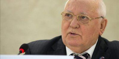 El cumpleaños de Gorbachov, motivo de los rusos para sentir nostalgia por la Unión Soviética