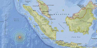 Indonesia: Decretan alerta de tsunami tras terremoto 7,9° Richter