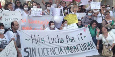 Seguro para padres de niños enfermos: ¿Qué les parece a ellos la iniciativa?