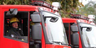 Cámara de Diputados aprueba exención de pago de peajes y tags a vehículos de emergencia