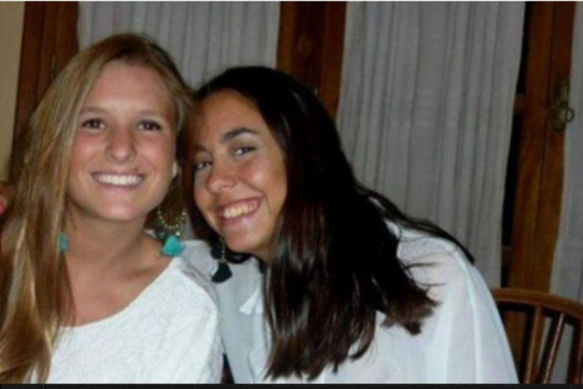 El domingo 28 del mismo mes fue la fecha exacta en la que las mataron Foto: Twitter.com – Archivo. Imagen Por:
