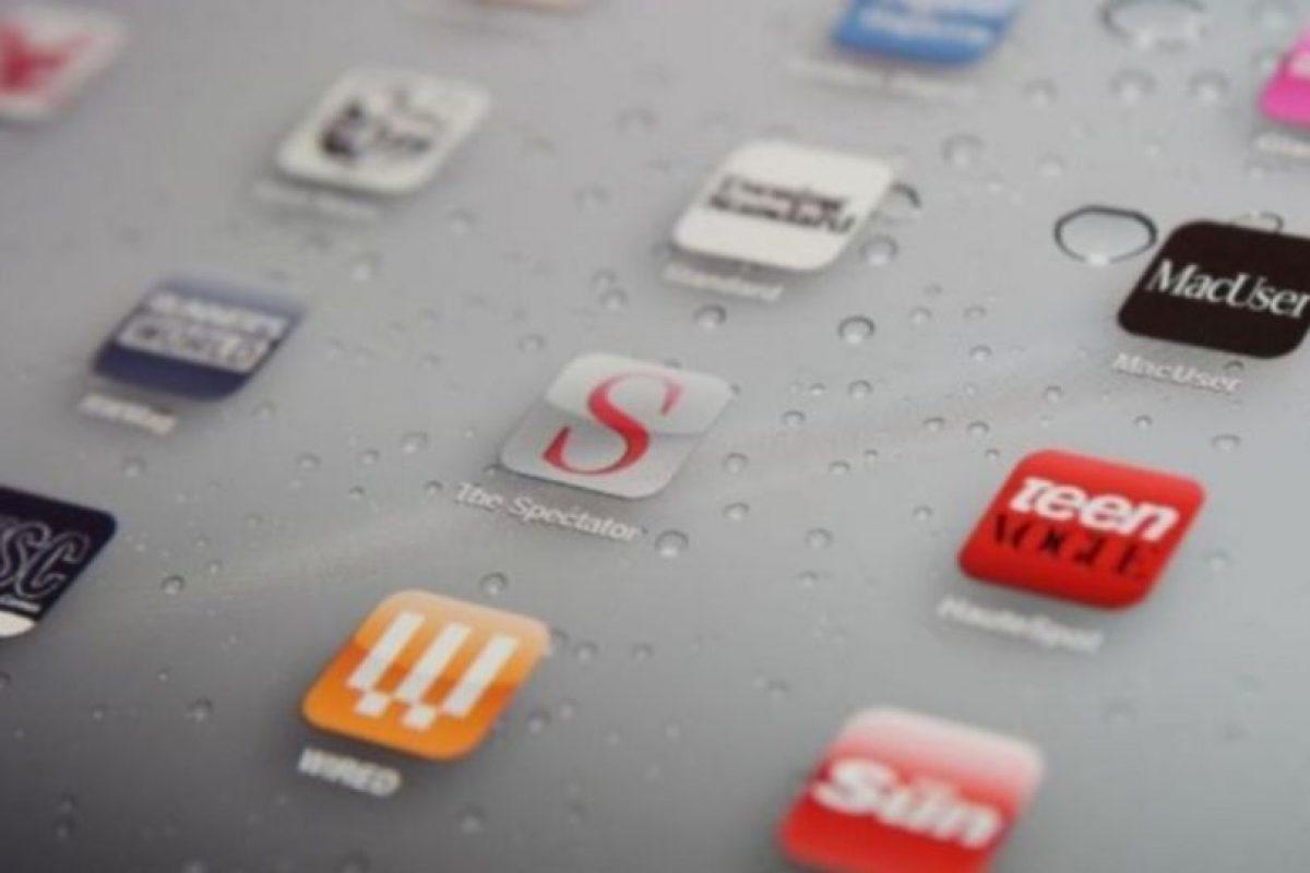 4- Aplicaciones infectadas: El mercado mundial de Internet es dominado por los smartphones, para los cuales, la estrategia de los hacker es infectar aplicaciones. Foto:Getty Images. Imagen Por: