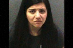 Michelle Ghirelli, acusada de tener sexo en la playa con sus estudiantes. Foto:AP. Imagen Por: