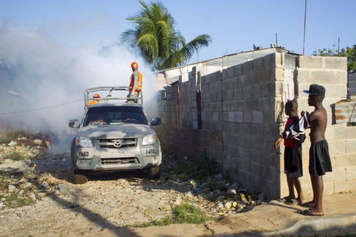 Principalmente por las complicaciones que han observado en los brotes registrados Foto:AFP. Imagen Por: