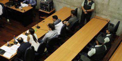 Caso AC Inversions: tribunal amplía detención de dueños por 24 horas