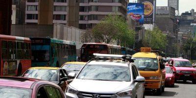Congestión vehicular: automovilistas proyectan que empeorará este año
