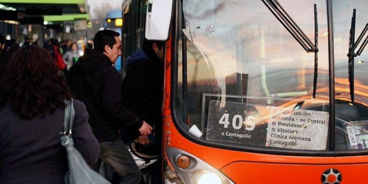 Transantiago: más de 1500 ciudadanos han participado en el nuevo diseño del sistema