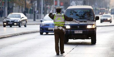 Desde el 1 de mayo regresa la restricción para vehículos catalíticos