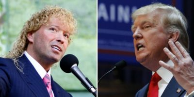 Leonardo Farkas revela su desconocido vínculo con el polémico Donald Trump