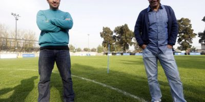 """Tapia analizó el rendimiento de Sierra: """"Lo más importante en Colo Colo son los resultados"""""""
