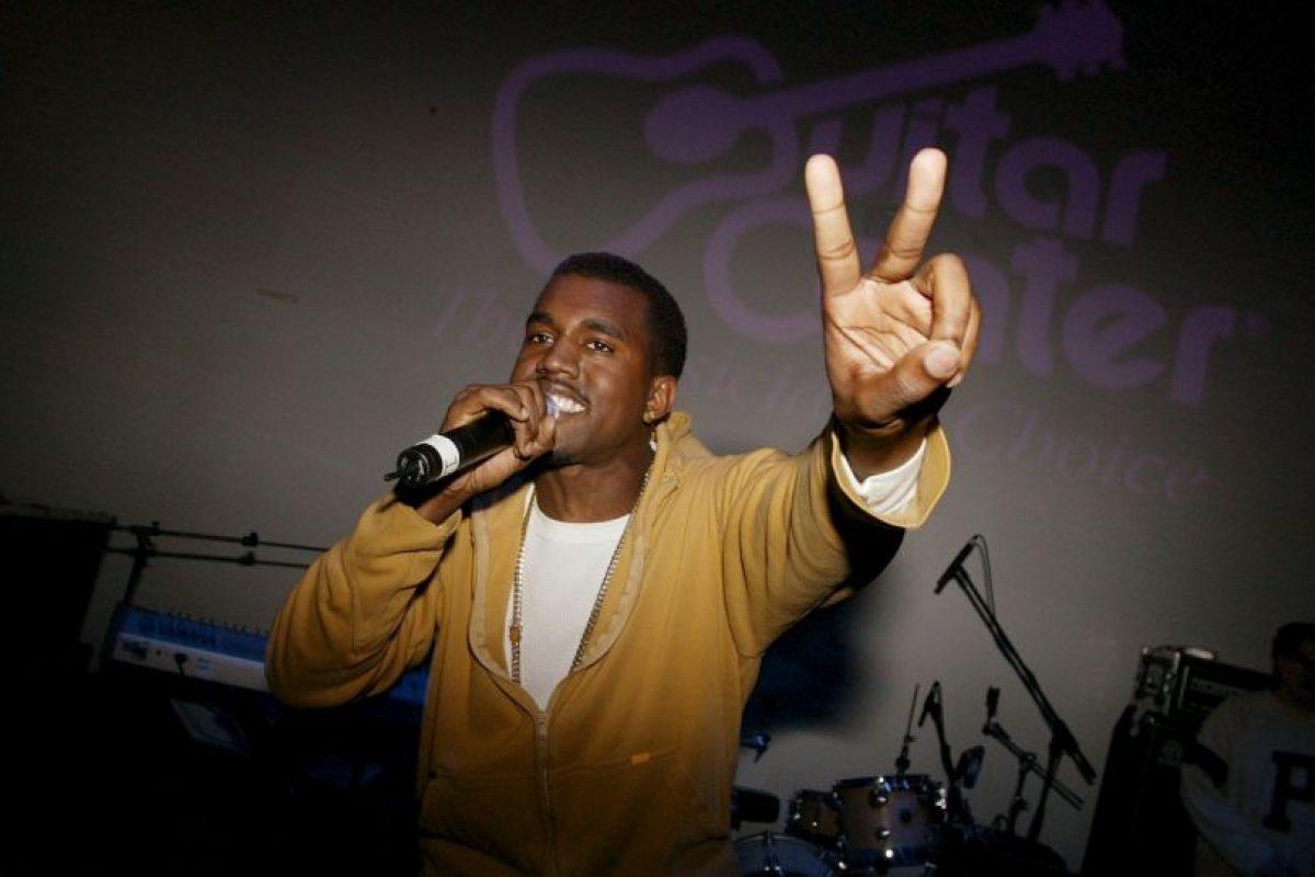 """Además, Jenner quiere contratar a un experto en relaciones públicas para que maneje los problemas de Kanye West, de tal forma que """"él pueda dedicarse a ser un artista"""". Foto:Getty Images. Imagen Por:"""