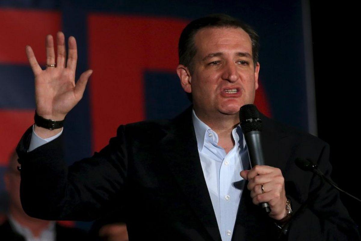 El foco estará sobre tres candidatos: Donald Trump, Ted Cruz y Marco Rubio. Foto:Getty Images. Imagen Por: