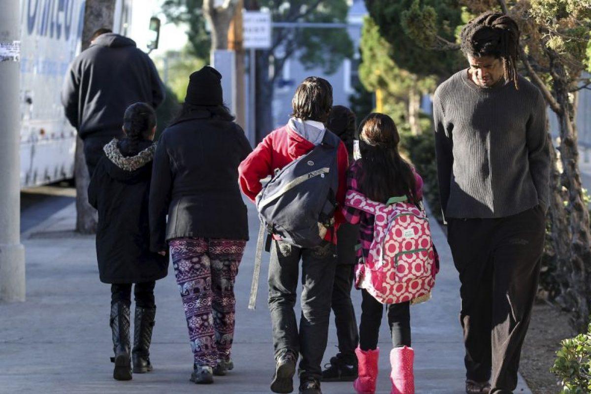 Aquellos que causen o puedan causar un daño a la salud, desarrollo o dignidad del niño, o poner en peligro su supervivencia, Foto:Getty Images. Imagen Por: