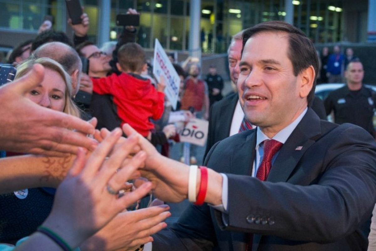 Y del que muchas personas temen sea nominado. Foto:Getty Images. Imagen Por: