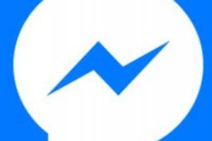 Las mejoras para el Messenger de Facebook Foto:Facebook. Imagen Por: