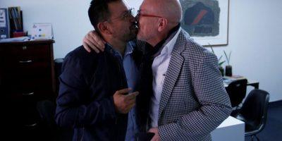 Registran en Colombia primer matrimonio homosexual celebrado en el exterior