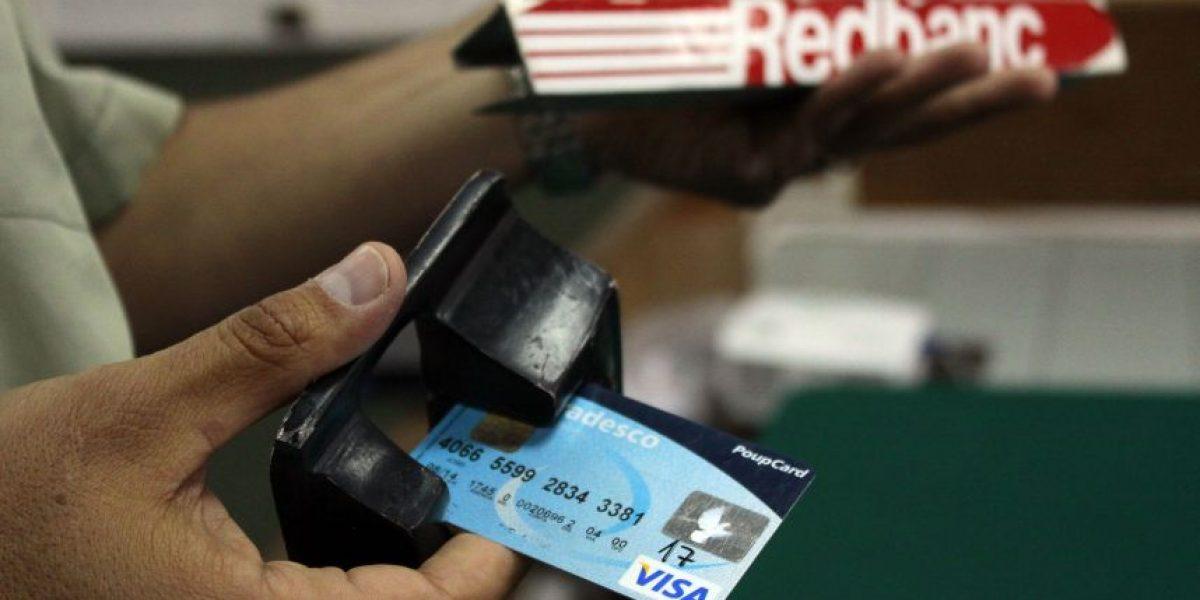En prisión preventiva nueve personas por clonación de tarjetas de crédito