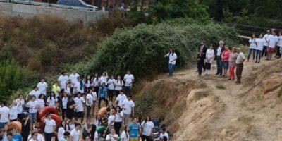 Viña del Mar: estudiantes universitarios realizaron nueva versión del