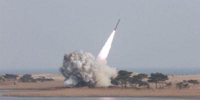 Tension en Corea: líder norcoreano ordena preparar arsenal de armas nucleares y el sur promete respuesta