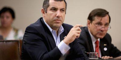 Diputado Hasbún y violencia en La Araucanía: