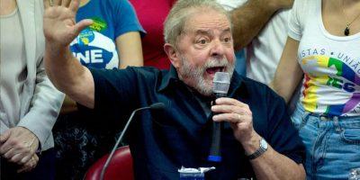 Brasil: Lula dice que no teme a la justicia tras declarar por fraude a Petrobras