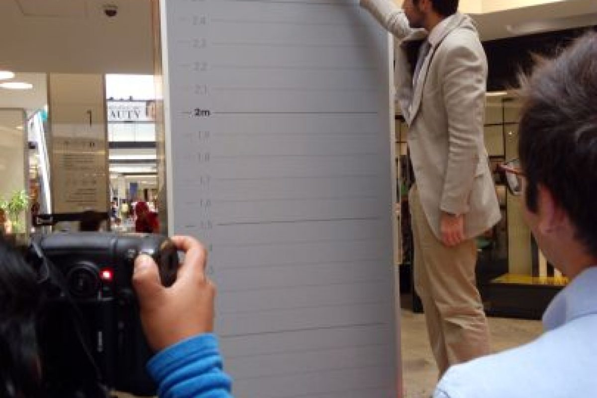 Foto:Publimetro / Víctor Jaque. Imagen Por: