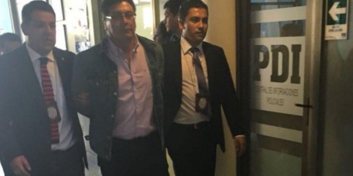 Decretan arresto domiciliario para gerente de AC Inversions detenido en Antofagasta