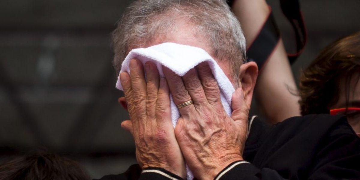 Los 7 millones de dólares por los que investigan a Lula da Silva